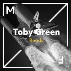 Ready (Single) - Toby Green