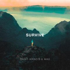 Survive (Single) - SAINT WKND, Max