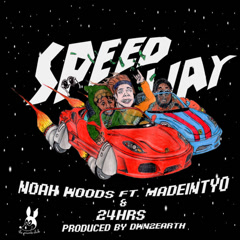 Speed Way (Single)