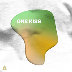 One Kiss (Single) - Anevo