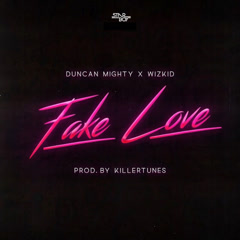 Fake Love (Single)