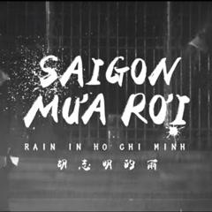 Sài Gòn Mưa Rơi (Single)