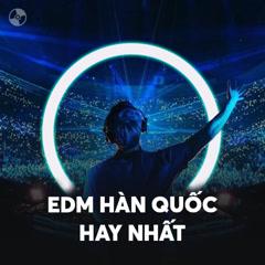Nhạc EDM Hàn Quốc Hay Nhất