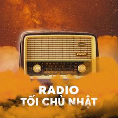 Radio Kì 21 - Nữ Ca Sĩ V-Pop Một Thời - Radio Tối Chủ Nhật