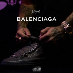 Balenciaga (Single) - J.Hurst