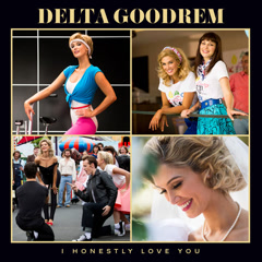 I Honestly Love You - Delta Goodrem