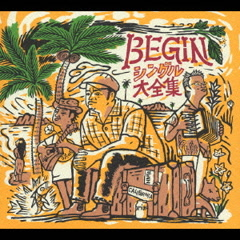 BEGIN Single Dai Zensyu CD1 - BEGIN