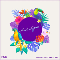 Feel Again (Single) - Culture Code