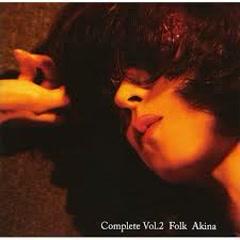 Folk Song 2 - Utahime Aishoka - - Akina Nakamori