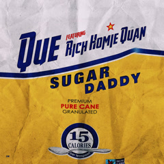Sugar Daddy (Single) - Que