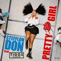 Pretty Girl  (Single) - Stefflon Don