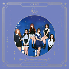 Time For The Moon Night (EP) - GFRIEND