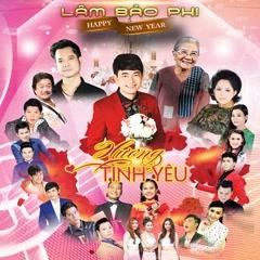 Hương Tình Yêu (Vol 2) - Lâm Bảo Phi
