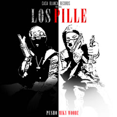 Los Pille (Single) - Pusho, Miky Woodz