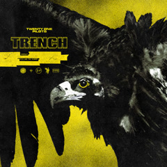 Jumpsuit / Nico And The Niners (Single) - Twenty One Pilots