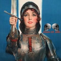 Joan Of Arc (Single)