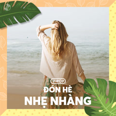 Đón Hè Nhẹ Nhàng