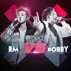 RM Vs Bobby - RM, Bobby