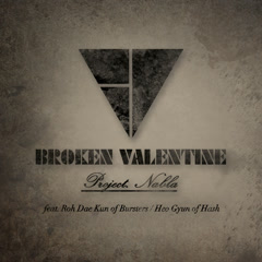 Project. Nabla (EP) - Broken Valentine