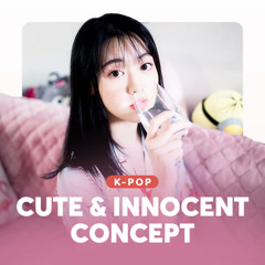 Cute & Innocent Concept - Various Artists