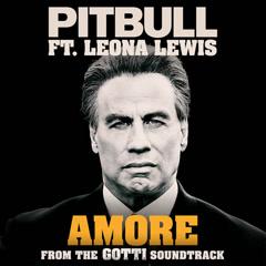 Amore (Single) - Pitbull