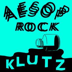 Klutz (Single) - Aesop Rock