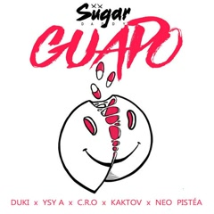 Guapo (Single) - Duki, Ysy A, Neo Pistea, Kaktov, C-RO