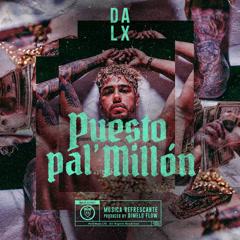 Puesto pal' Millíon (Single)