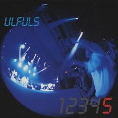 ULFULS 10-Shunen 5-Jikan Live!! - 50-Kyoku Gurai Utaimashita CD4 - ULFULS
