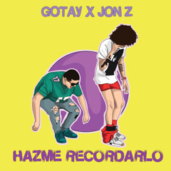 Hazme Recordarlo (Single) - Gotay, Jon Z