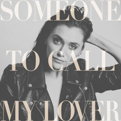 Someone To Call My Lover (Single) - Alyson Stoner