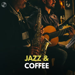Jazz & Coffee - Various Artists