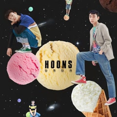 Sweet & Sallty, Sweet & Sallty (Single) - Hoons