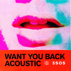 Want You Back (Acoustic) - 5 Seconds Of Summer