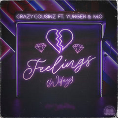Feelings (Wifey) - Crazy Cousinz