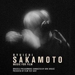 Music for Film - Ryuichi Sakamoto