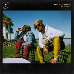 Magic In The Hamptons (Single)