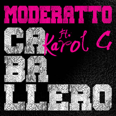 Caballero (Single)