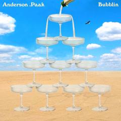 Bubblin (Single)