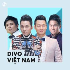 Divo Việt Nam - Tùng Dương, Đức Tuấn, Tấn Minh, Trọng Tấn