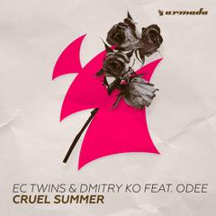 Cruel Summer (Single)