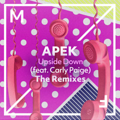 Upside Down (The Remixes)