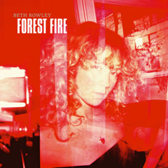 Forest Fire (Single) - Beth Rowley