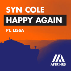 Happy Again (Single) - Syn Cole, Lissa