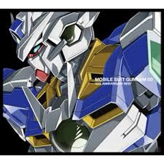MOBILE SUIT GUNDAM 00 10th ANNIVERSARY BEST - Various Artists