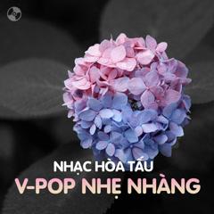 Album Nhạc Hòa Tấu V-POP Nhẹ Nhàng - Various Artists