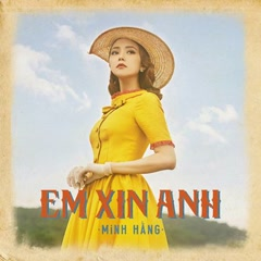 Em Xin Anh (Single)