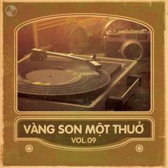 Vàng Son Một Thuở Vol 9 - Various Artists