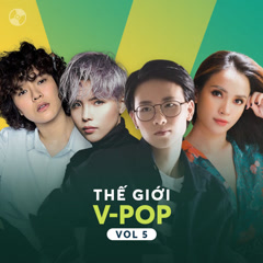 Thế Giới V-Pop Vol 5 - Various Artists