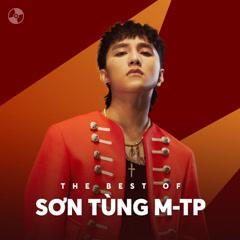 Album Những Bài Hát Hay Nhất Của Sơn Tùng M-TP - Sơn Tùng M-TP
